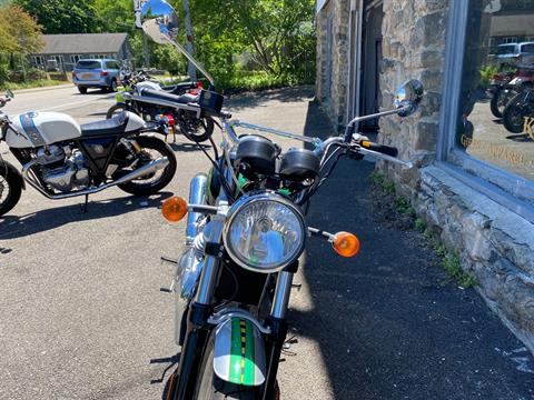 2019 Royal Enfield INT 650 in Kent, Connecticut - Photo 3