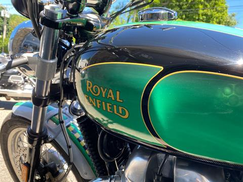 2019 Royal Enfield INT 650 in Kent, Connecticut - Photo 6