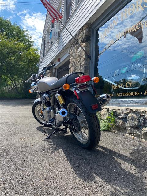2020 Royal Enfield Interceptor 650 in Kent, Connecticut - Photo 2