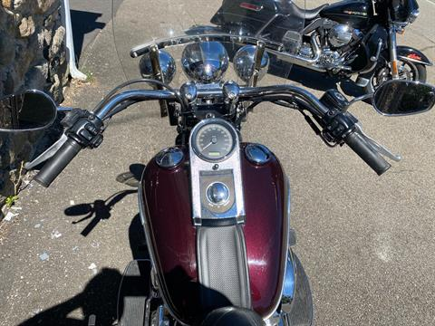 2006 Harley-Davidson Softail® Springer® Classic in Kent, Connecticut - Photo 8