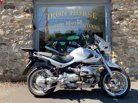 2004 BMW R1150R in Kent, Connecticut - Photo 1