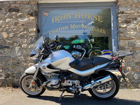2004 BMW R1150R in Kent, Connecticut - Photo 3