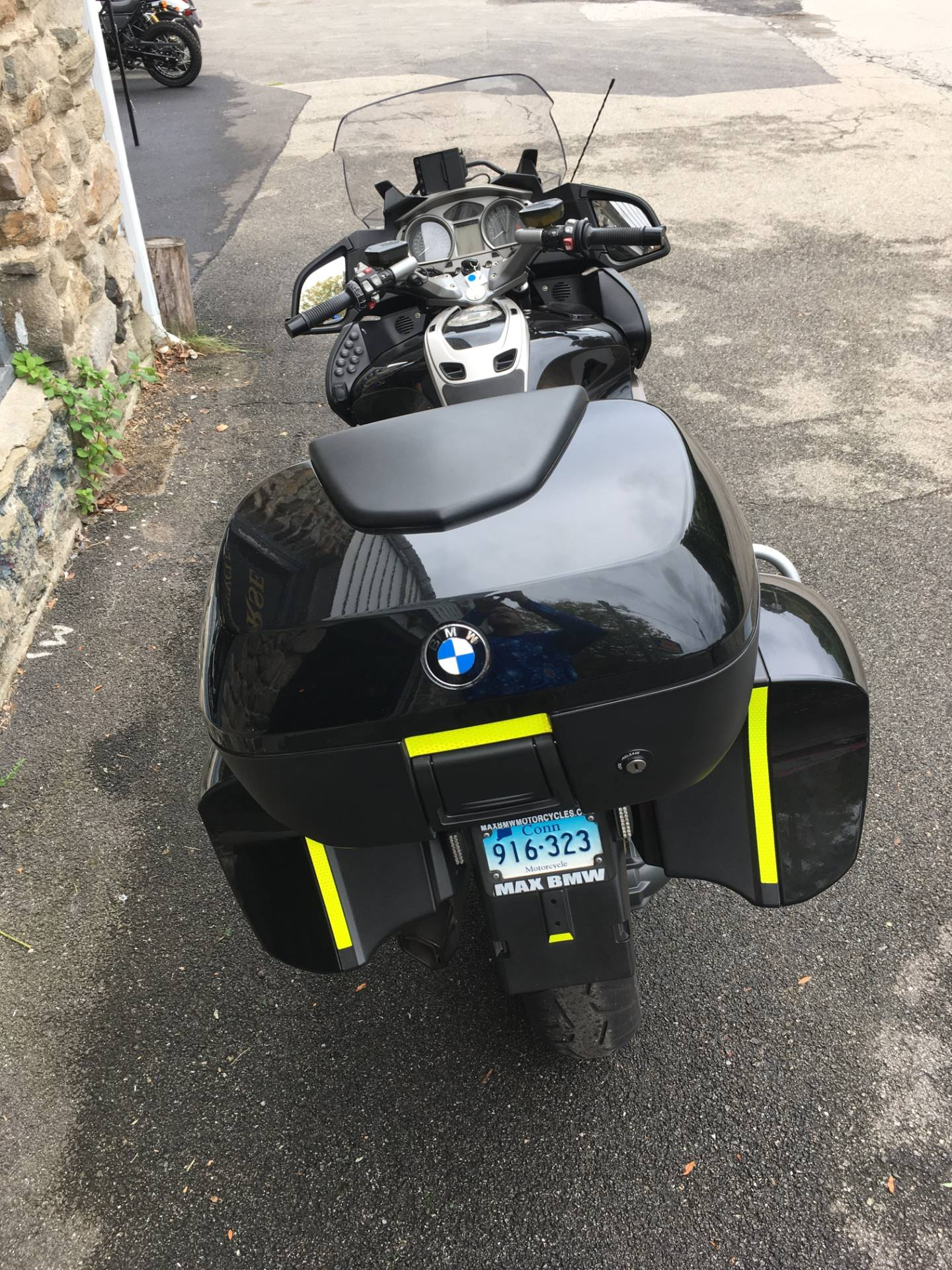 2013 BMW R1200RT in Kent, Connecticut - Photo 2