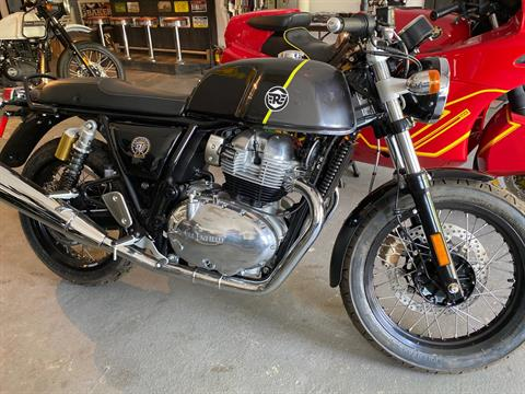2020 Royal Enfield Continental GT in Kent, Connecticut - Photo 1