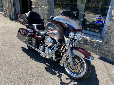2007 Harley-Davidson Ultra Classic® Electra Glide® in Kent, Connecticut - Photo 2