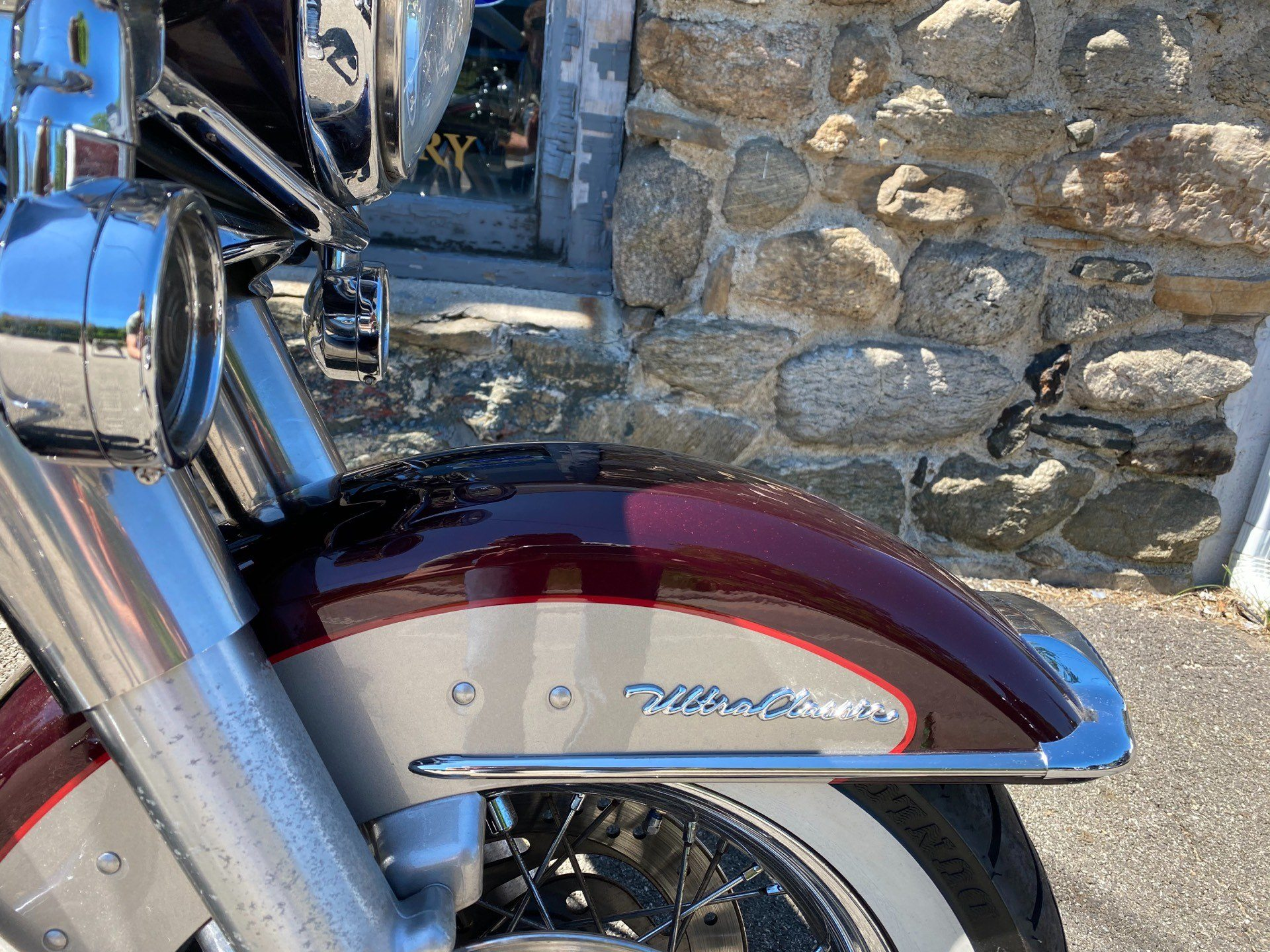 2007 Harley-Davidson Ultra Classic® Electra Glide® in Kent, Connecticut - Photo 3