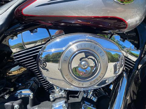 2007 Harley-Davidson Ultra Classic® Electra Glide® in Kent, Connecticut - Photo 5