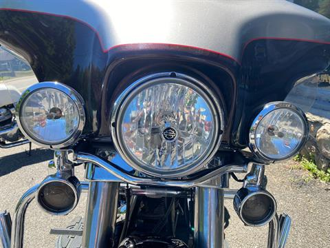 2007 Harley-Davidson Ultra Classic® Electra Glide® in Kent, Connecticut - Photo 13