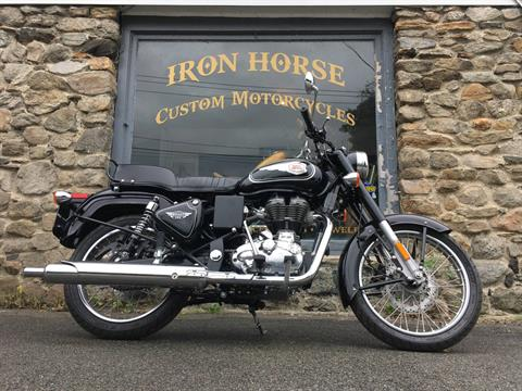 2019 Royal Enfield Bullet in Kent, Connecticut - Photo 1