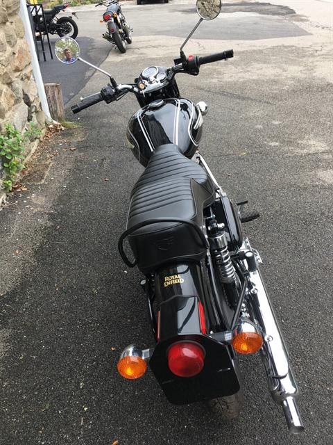 2019 Royal Enfield Bullet in Kent, Connecticut - Photo 2