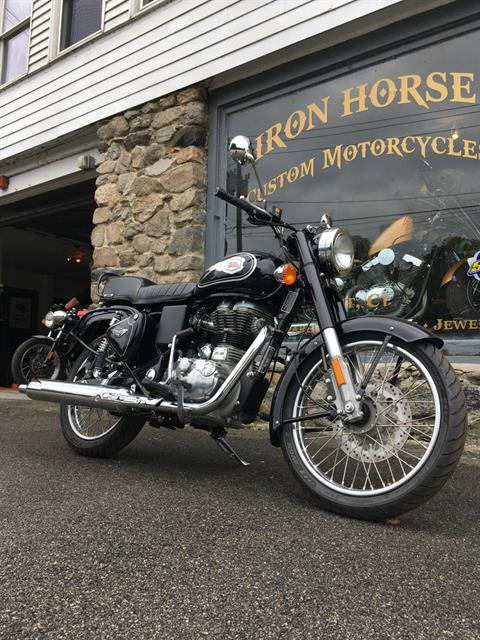 2019 Royal Enfield Bullet in Kent, Connecticut - Photo 3