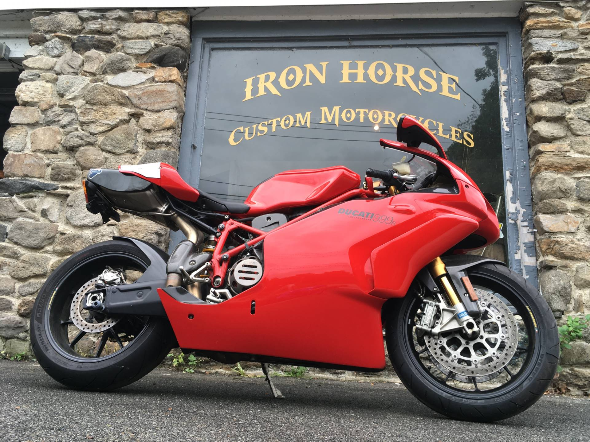 2005 Ducati 999r in Kent, Connecticut - Photo 1