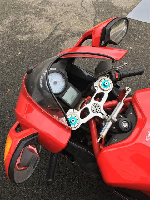 2005 Ducati 999r in Kent, Connecticut - Photo 4