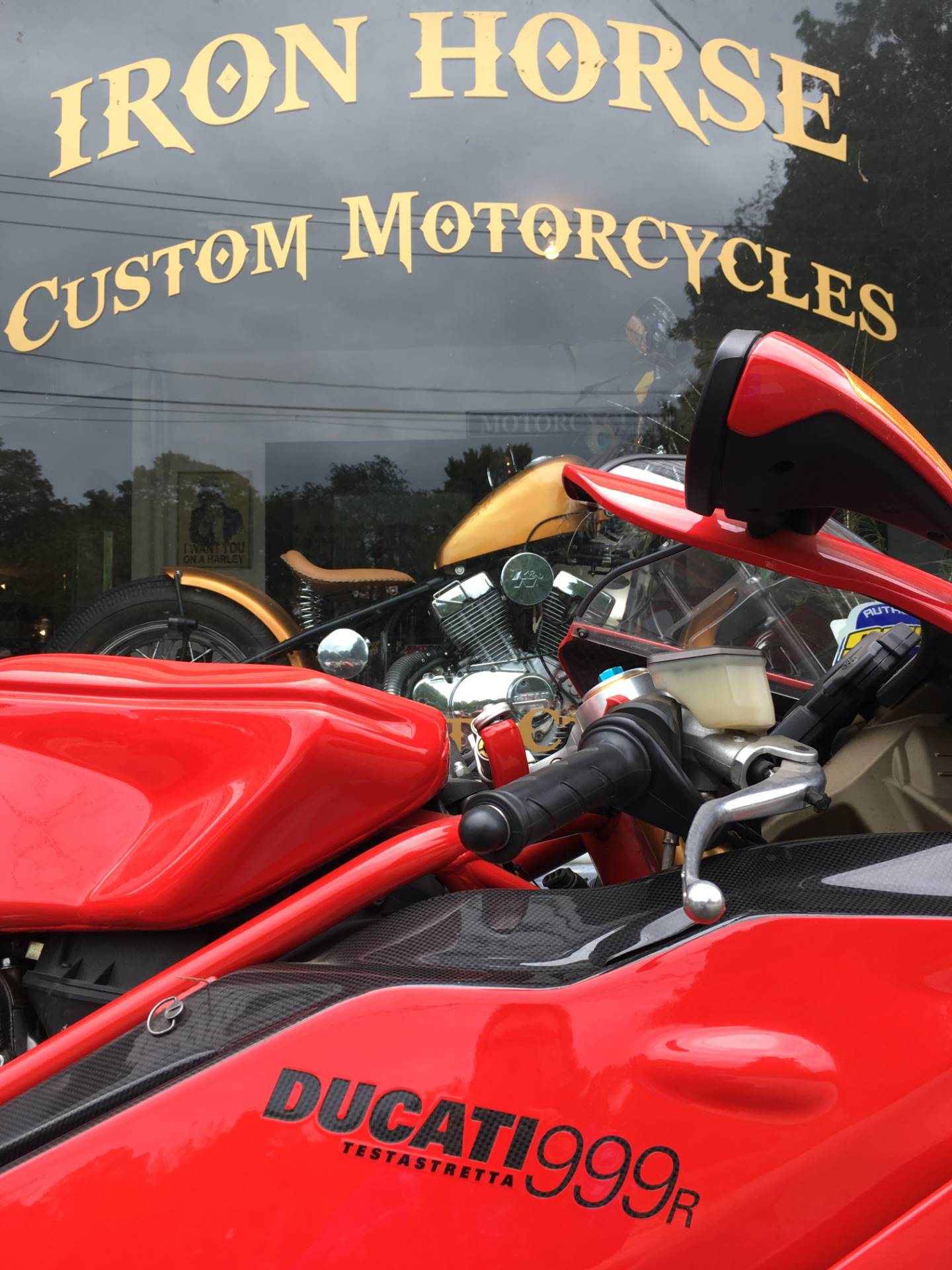 2005 Ducati 999r in Kent, Connecticut - Photo 7