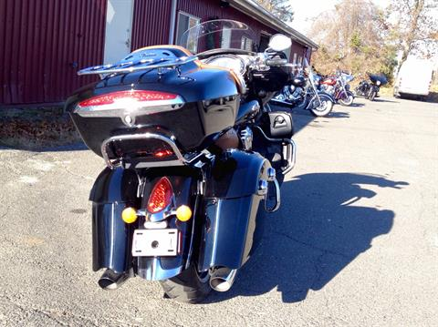 2015 Indian Roadmaster™ in Westfield, Massachusetts