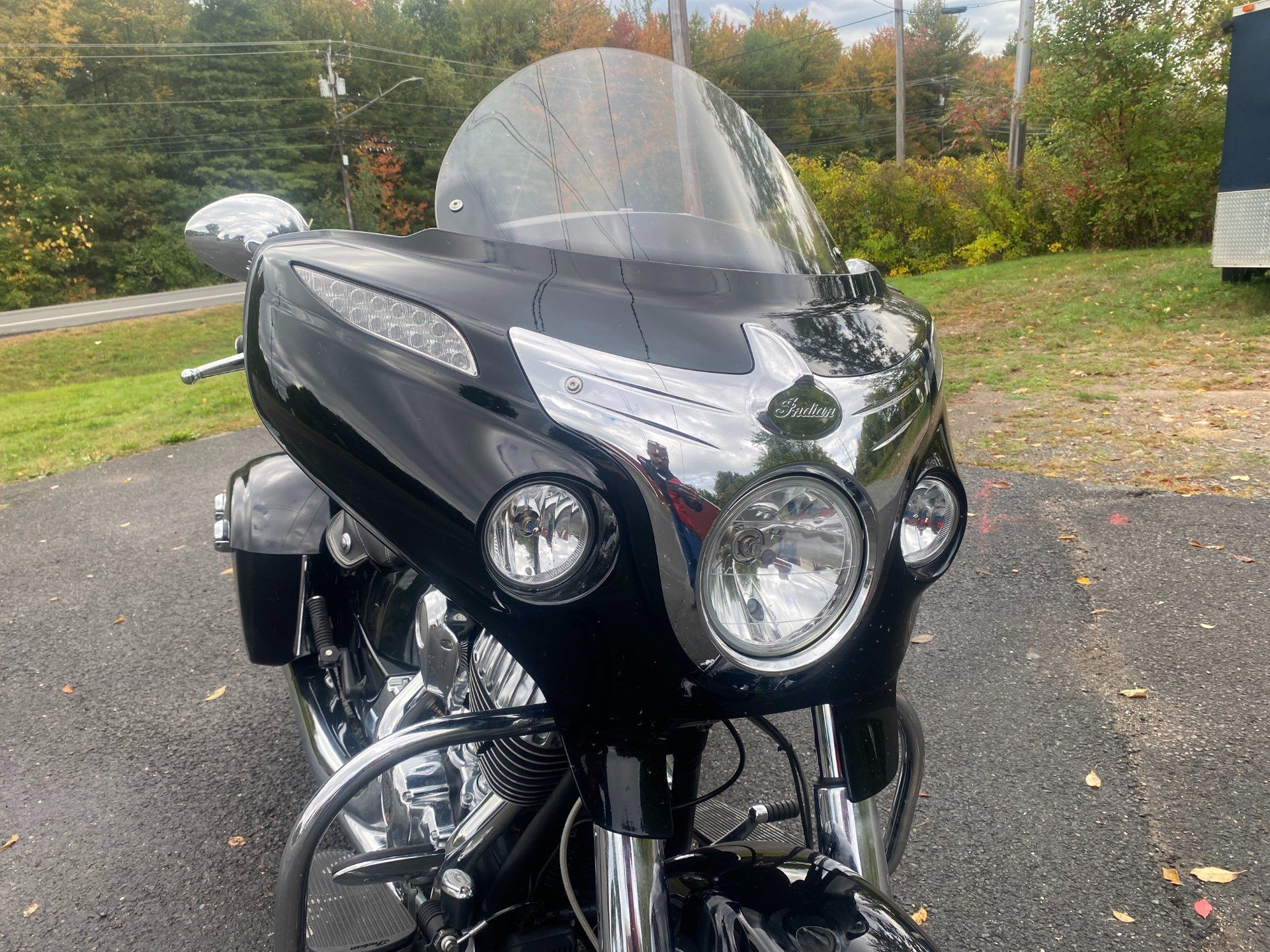2015 Indian Chieftain® in Westfield, Massachusetts - Photo 2