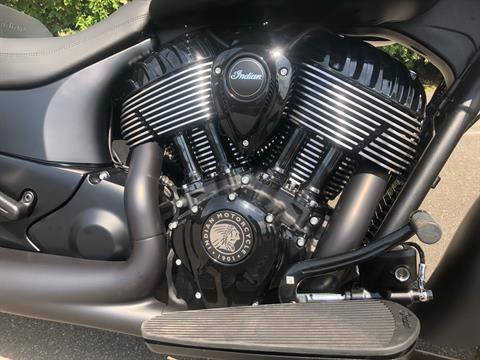 2020 Indian Chieftain® Dark Horse® in Westfield, Massachusetts - Photo 4