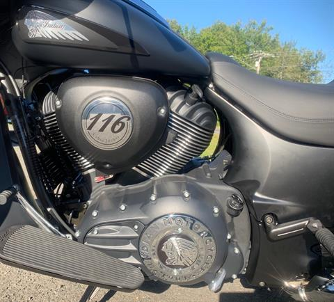 2020 Indian Chieftain® Dark Horse® in Westfield, Massachusetts - Photo 9