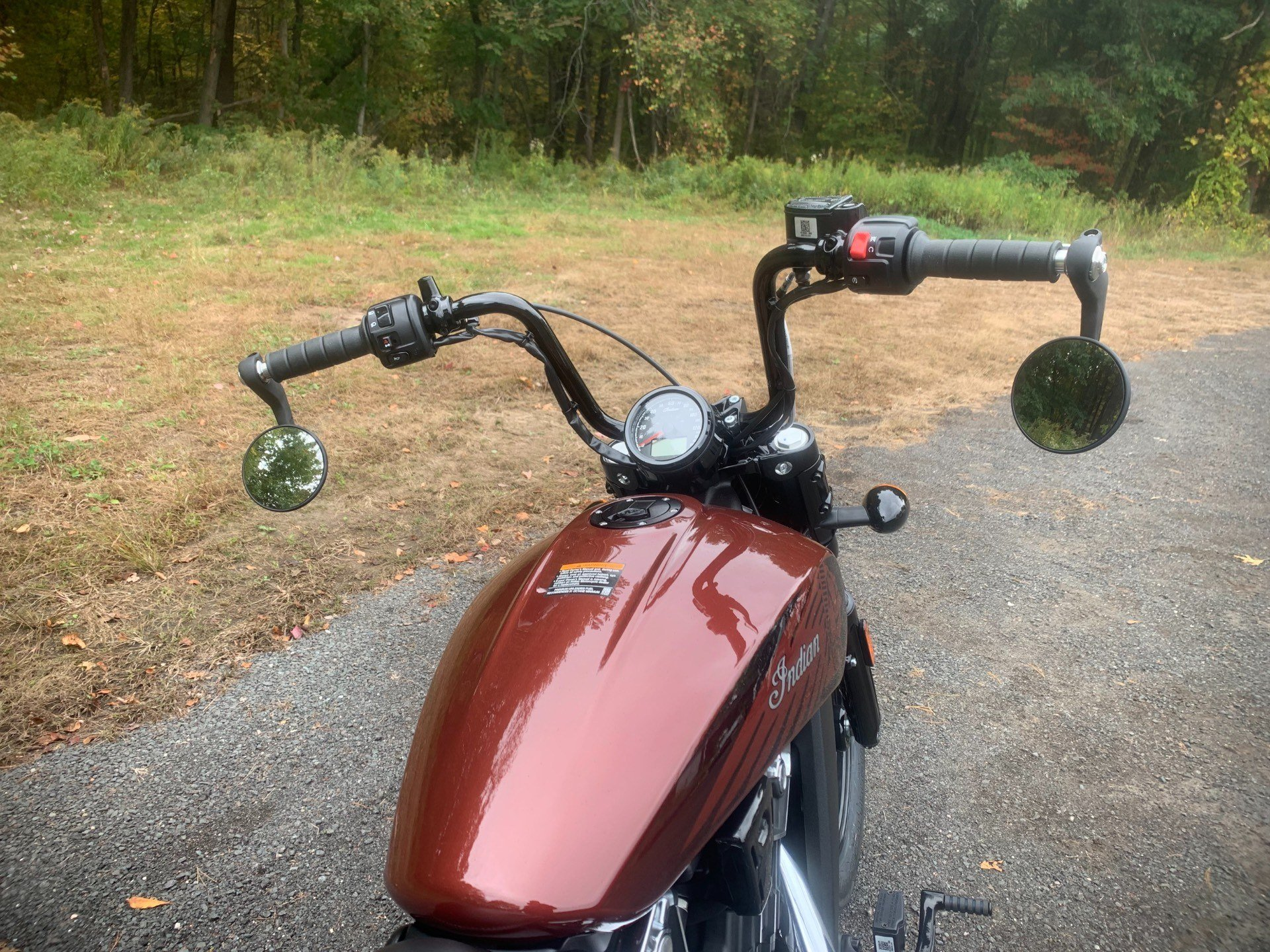 2020 Indian Scout® Bobber Twenty ABS in Westfield, Massachusetts - Photo 6