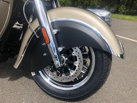2019 Indian Roadmaster® Icon Series in Westfield, Massachusetts - Photo 3