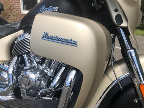 2019 Indian Roadmaster® Icon Series in Westfield, Massachusetts - Photo 4