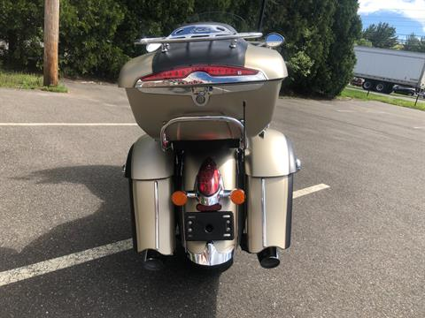2019 Indian Roadmaster® Icon Series in Westfield, Massachusetts - Photo 8