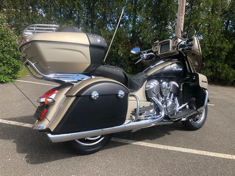 2019 Indian Roadmaster® Icon Series in Westfield, Massachusetts - Photo 9
