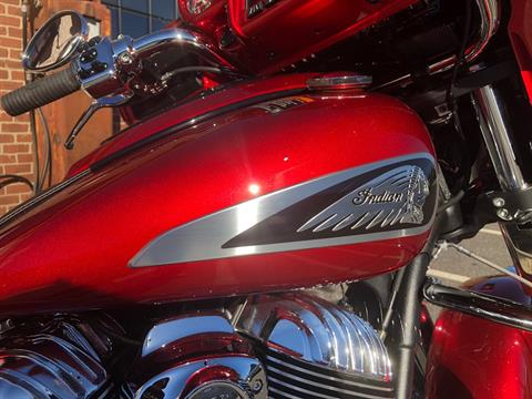 2019 Indian Chieftain® Limited ABS in Westfield, Massachusetts - Photo 9