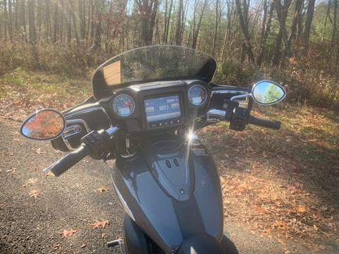 2019 Indian Chieftain® ABS in Westfield, Massachusetts - Photo 4