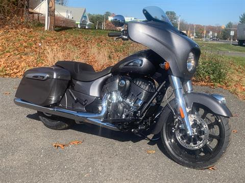 2019 Indian Chieftain® ABS in Westfield, Massachusetts - Photo 5