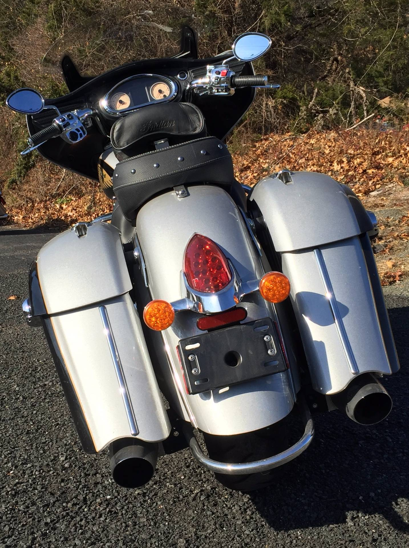 2016 Indian Chieftain® in Westfield, Massachusetts