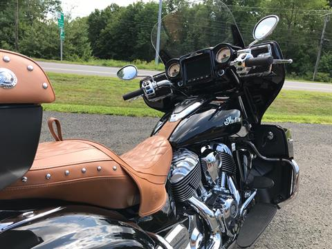 2018 Indian Roadmaster® ABS in Westfield, Massachusetts - Photo 8