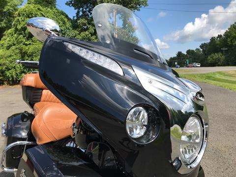 2018 Indian Roadmaster® ABS in Westfield, Massachusetts - Photo 12