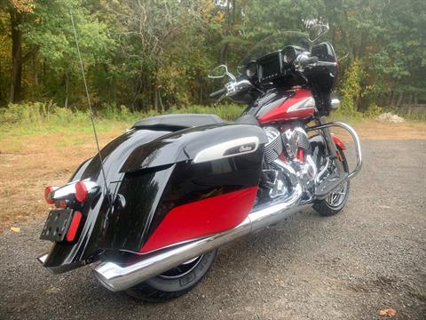2020 Indian Chieftain® Elite in Westfield, Massachusetts - Photo 6