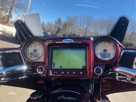 2019 Indian Roadmaster® ABS in Westfield, Massachusetts - Photo 6
