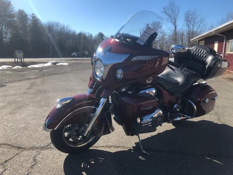 2019 Indian Roadmaster® ABS in Westfield, Massachusetts - Photo 8