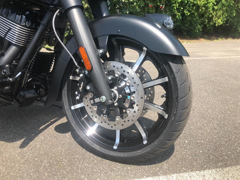 2019 Indian Chieftain Dark Horse® ABS in Westfield, Massachusetts - Photo 1