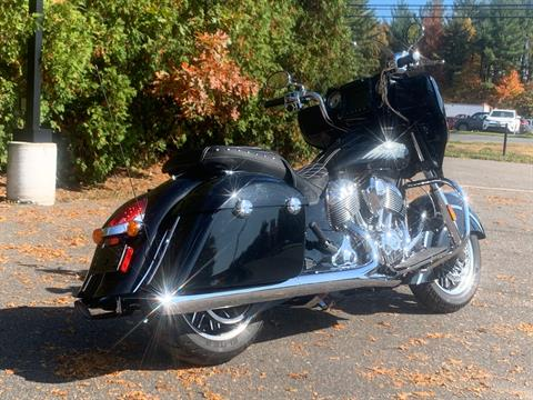 2017 Indian Chieftain® in Westfield, Massachusetts - Photo 8