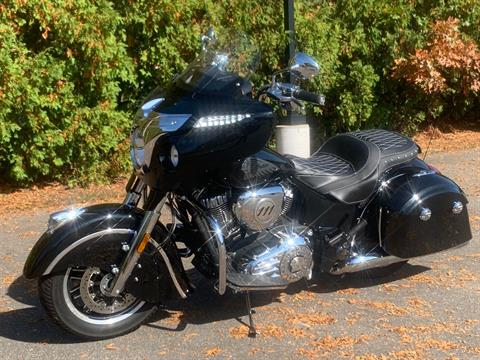 2017 Indian Chieftain® in Westfield, Massachusetts - Photo 10
