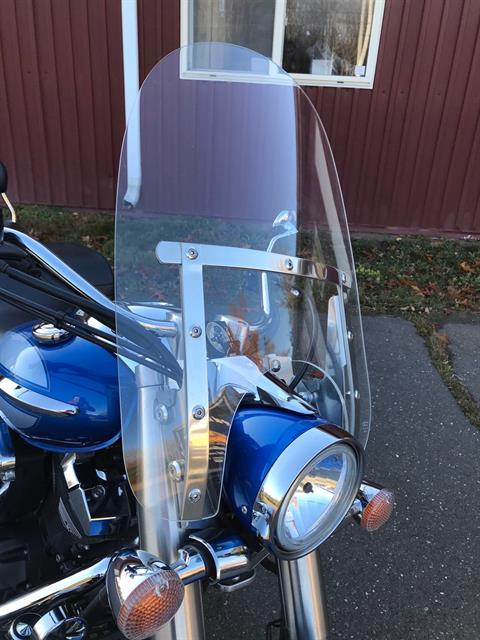 2009 Yamaha V Star 950 in Westfield, Massachusetts - Photo 3