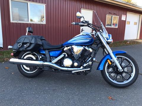 2009 Yamaha V Star 950 in Westfield, Massachusetts - Photo 7