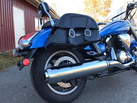 2009 Yamaha V Star 950 in Westfield, Massachusetts - Photo 14