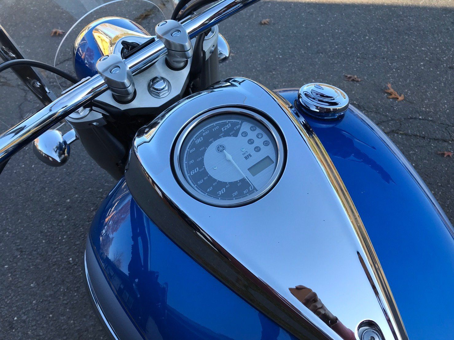 2009 Yamaha V Star 950 in Westfield, Massachusetts - Photo 15