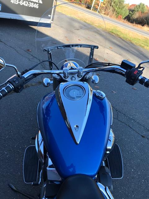 2009 Yamaha V Star 950 in Westfield, Massachusetts - Photo 17