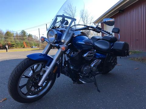 2009 Yamaha V Star 950 in Westfield, Massachusetts - Photo 2