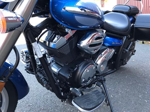 2009 Yamaha V Star 950 in Westfield, Massachusetts - Photo 18