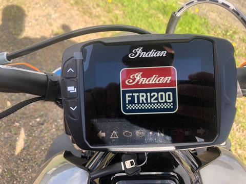 2019 Indian FTR™ 1200 S in Westfield, Massachusetts - Photo 6