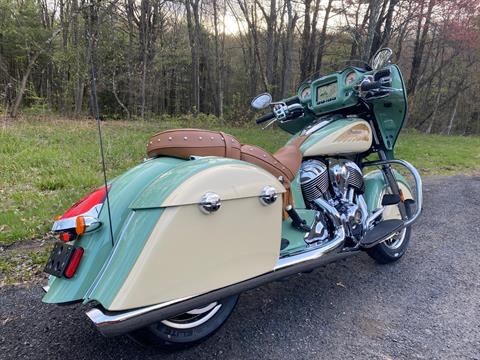 2020 Indian Chieftain® Classic Icon Series in Westfield, Massachusetts - Photo 1