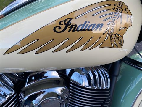 2020 Indian Chieftain® Classic Icon Series in Westfield, Massachusetts - Photo 9
