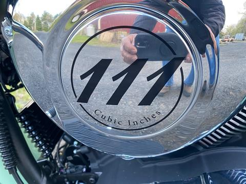 2020 Indian Chieftain® Classic Icon Series in Westfield, Massachusetts - Photo 15